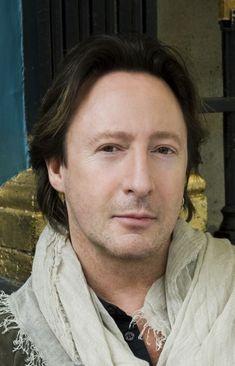 Julian Lennon      Photo: Deborah Anderson