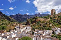 Cazorla, Jaén. http://www.havana-houses.com