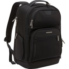 Buy the Briggs & Riley Medium Laptop Backpack at eBags - Carry your laptop, tablet, books and folders, and other essential items for the daily commute inside