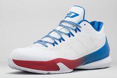 sports shoes ed30f 7c8b9 Jordan CP3.VIII