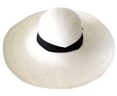 Sensi | Studio www.sensistudio.com / Panama Hats