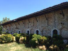 Medieval church - Veliko Tarnovo