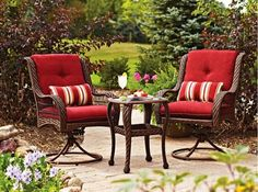 Superb 3 Piece Outdoor Furniture Set, Better Homes And Gardens Azalea Ridge  3 Piece Outdoor Bistro Set, Seats 2 | Patio Furniture | Pinterest | Outdoor  Furniture ...