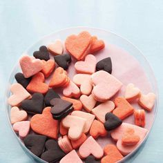 10 Valentine's Day Treats Kids Can Actually Make - parenting.com
