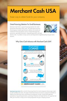 Merchant Cash USA