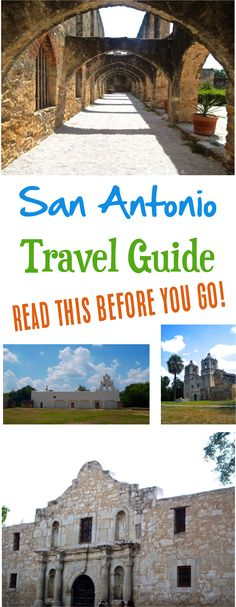 San Antonio Things To Do!  Best San Antonio Missions, Barbecue, and more! | NeverEndingJourneys.com
