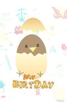 My Chicken Birthday