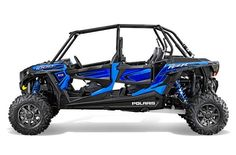 2015 POLARIS RZR XP 4 1000