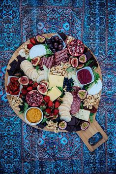 Seriously Delicious And Instagramable Platter | The Most Beautiful And Tasty Party Platters For Every Occasion