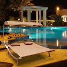 Mahata Outdoor Double Hammock Bed - $405