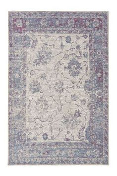 Buy Chenille Rich Bordered Berry Rug from the Next UK online shop