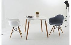 Best chaises bureau images chairs eames daw and