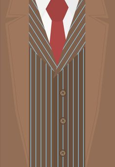 """10-These Minimal """"Doctor Who"""" Book Covers Are Stunning"""