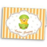 Easter Card With Chick In Shell And Daisies  http://www.zazzle.com/easter_card_with_chick_in_shell_and_daisies-137678942699734455?gl=imagesArt=238401569603459289
