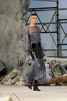SHOW PICTURES FALL-WINTER 2013/14 HAUTE COUTURE – Chanel News - Fashion news and behind the scene features
