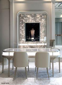 New nirav modi store in macau mgm. Jewelry Store Interior, Interior, Diamond Shop, Jewellery Shop Design, Jewellery Display, Shop Interiors, Jewelry Store Displays, Interior Design, Jewelry Store Design