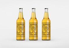 Goldhawk Ale / Don't Try Studio | AA13 – blog – Inspiration – Design – Architecture – Photographie – Art