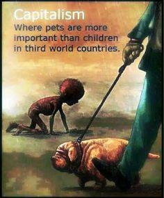 Where puppets living lies!