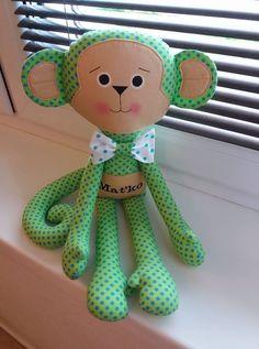 Veselá opička pre Maťka 😊