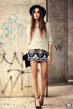 New Street Style Outfits to Try in 2015 (11)