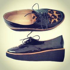 Zapatos ☆ DUBLIN ☆ Los encontrás en el #BAFWEEK Buenos Aires Fashion Week @bafweekoficial #zapatos #shoes #moda #fashion #cool #loveit #trendy #look #lookbook #valentinacolugnattishoes #style #fashionblogger #stylish #estilo #trends #tendencias #shoeoftheday #zapatodeldia #luxury #chic #hippiechic  #aw2014 #otoño #invierno #2014