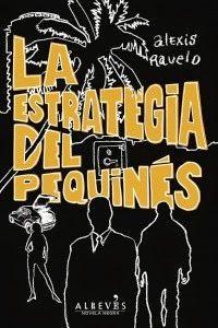 La literatura más negra también se escribe en Canarias. El viaje de Juba. 17/07/2014