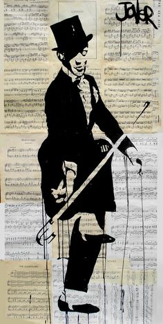 Loui Jover - Fred Astaire