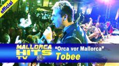 """Tobee mit """"Orca vor Mallorca"""" - live bei der Mallorca Party Baden in Bietigheim. Mehr Infos: http://mallorcahitstv.de/2014/02/tobee-orca-vor-mallorca-live/"""