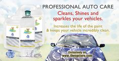 #car #spa done #professionally #Professional #Auto #Care