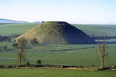 Silbury Hill..I remember as a child running up Silbury, this is no longer allowed, not that I could run up it now though