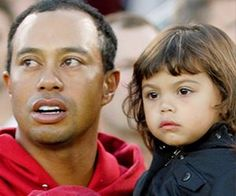 What Tigers Woods' Daughter Looks Like Now is Insane