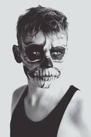 halloween makeup men - Recherche Google