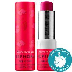 SEPHORA COLLECTION- Lip Balm & Scrub