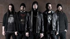 Prvoligaški slovenski death metalci Hellcrawler spet v akciji | RADIO ŠIŠKA