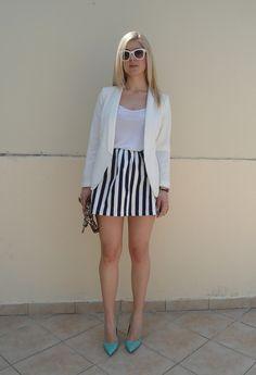 Lovely skirt. I like this