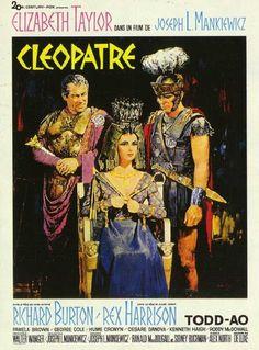 1964 Meilleur Film Joseph L. MANKIEWICZ