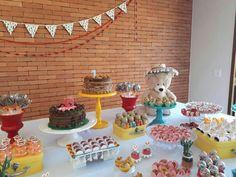 Ursinhos no méxico _ festa mexicana infantil