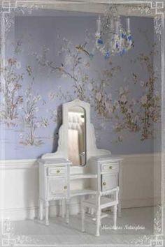 Love this delicate wallpaper from Natasylvia Thumbnails