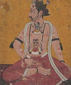 ॐ Yoga and meditation list