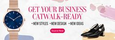 Great offers to get your business catwalk-ready!