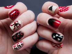 awesome one color acrylic nail designs : Acrylic Nail Designs
