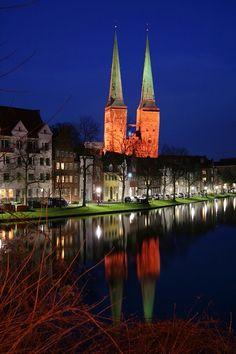 Lubeck, Germany Copyright: Mariusz Kamionka