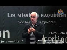 Benny Hinn - Three Dimensions of the Anointing (2) - YouTube