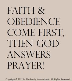 Image result for Picture of obedience Bible