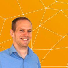 Eric Pierrel Président de la société Itris @LaFrenchTech @DigitalGrenoble #digigre #FrenchTech