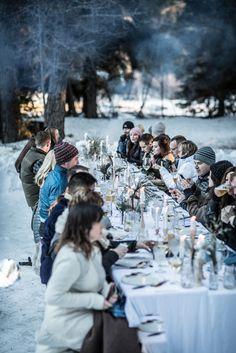 Secret Supper | Wintertide http://adventuresincooking.com/2017/03/secret-supper-wintertide.html