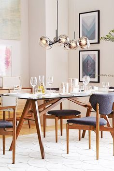 Absolutely Stunning Tabletop Accessories · Dining Room ... Part 72