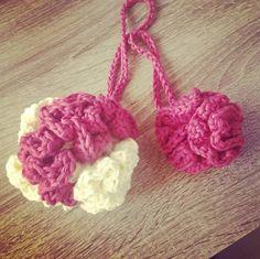 Dusch-Schwämme selbst gemacht... Total einfach!   #washcloths #duschen #schwamm #joker8 #crochet #crocheting #crochetlove #crochetnerd #crochetaddict  #häkeln #häkelliebe #instahäkeln #instacrochet #häkelnmachtspass #häkelnrockt #häkelnfetzt #häkelnmachtsüchtig #häkelnistmeinyoga #handmade #madewithlove #diy #yarn #yarnlove #craftastherapy #twitter
