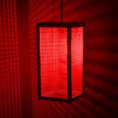 Saloni Hanging Lamp