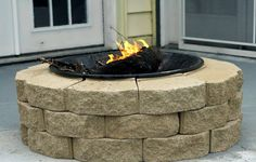 If you love fire pits, you will love this DIY selection that we have put together for you. They'll make a great feature in your garden..